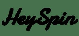 Hey Spin Casino - Kasinohai - Logo