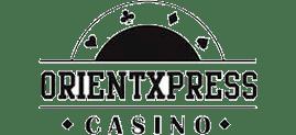 OrientXpress logo