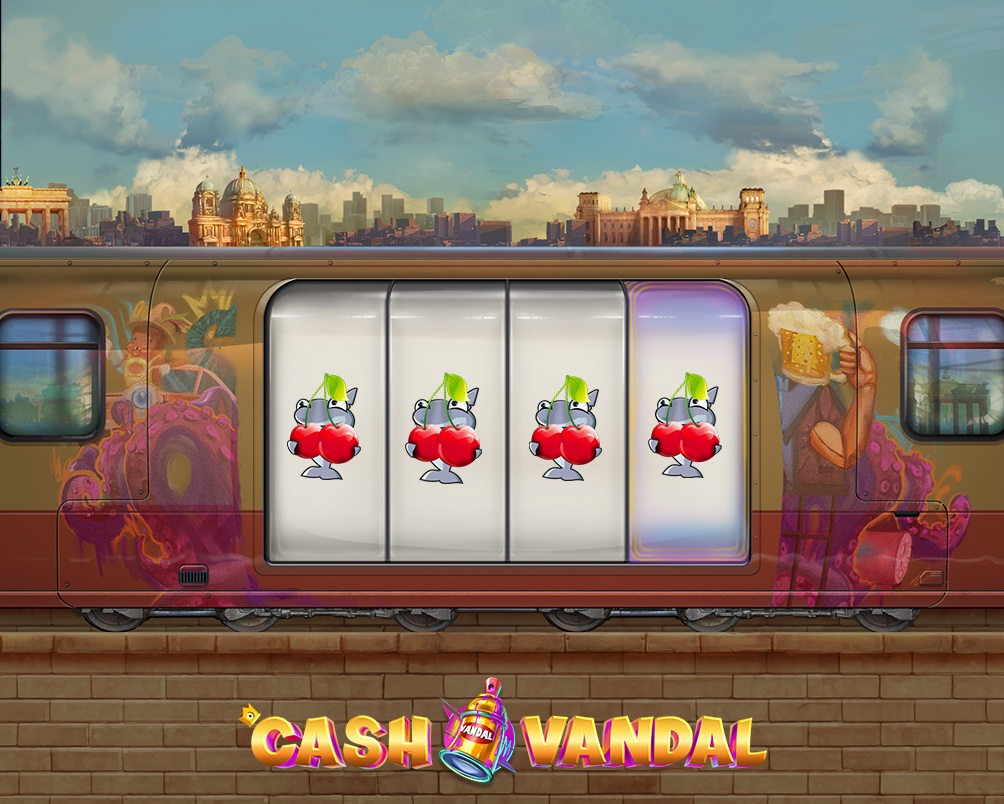 Cash Vandal Casino