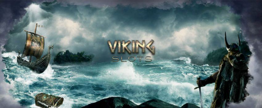 Viking slots feature
