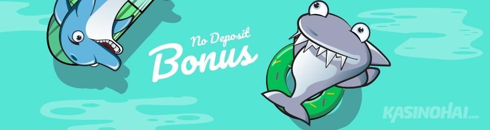 nodeposit bonus