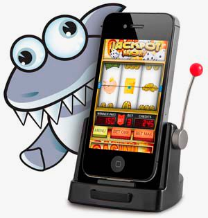 mobile slot ja free spins no deposit