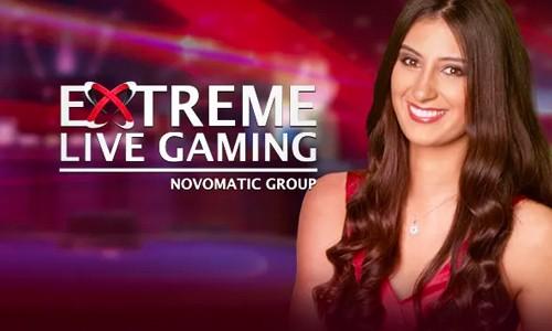 logo - Extreme live gaming