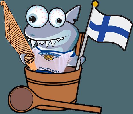 suomalainen kasinohai