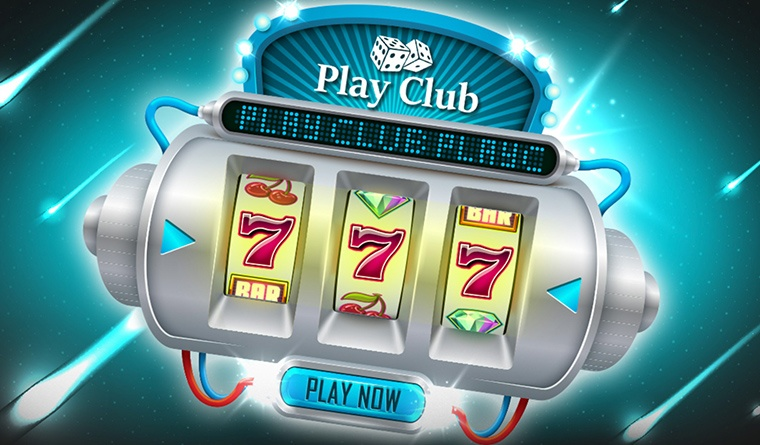 Play Club netticasino