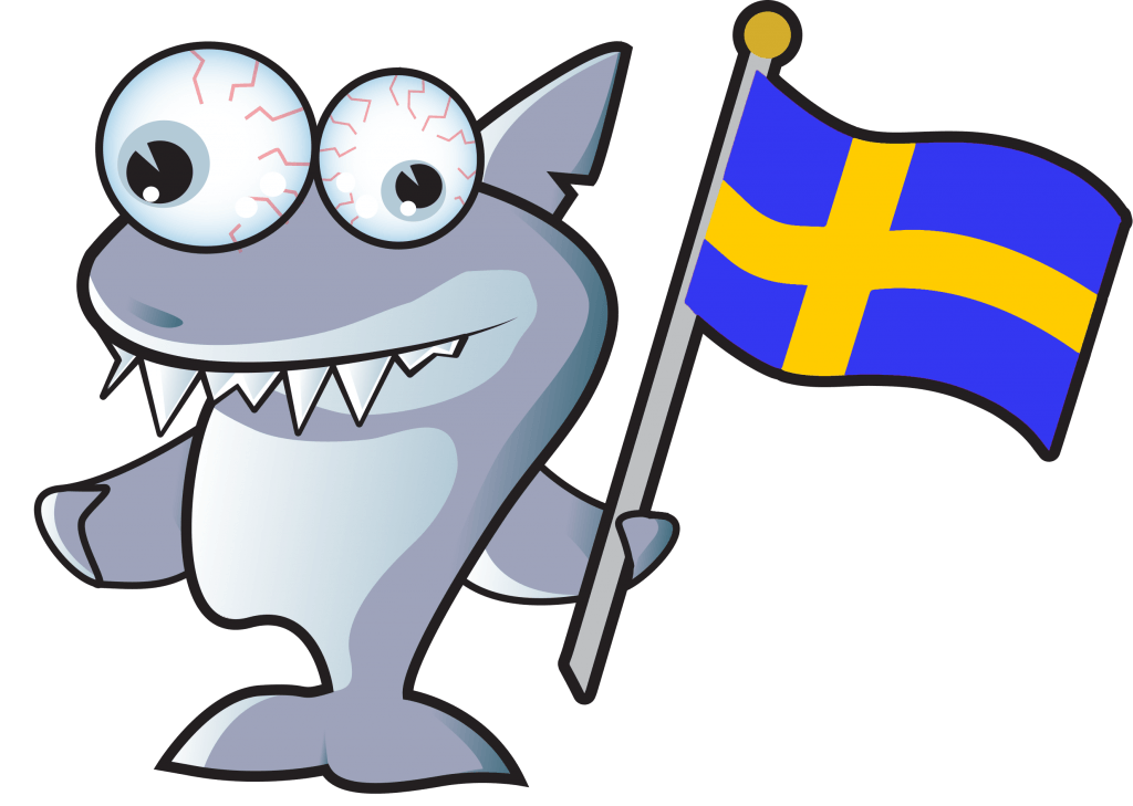 nettikasinot ruotsissa