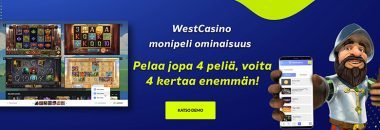 West Casino multigame