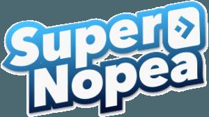 casino SuperNopea logo
