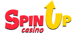 Logo Spin Up Casino KH