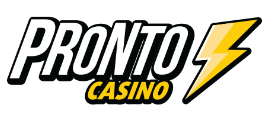 Pronto Casino Logo KH