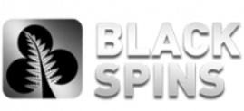 black-spins-logo-kasinohai