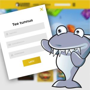kasinohai how to miten nettikasinot toimivat