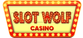 Slotwolf Casino logo kasinohai