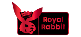 royal rabbit casino logo kasinohai talletusbonus