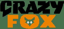 crazyfox logo kasinohai