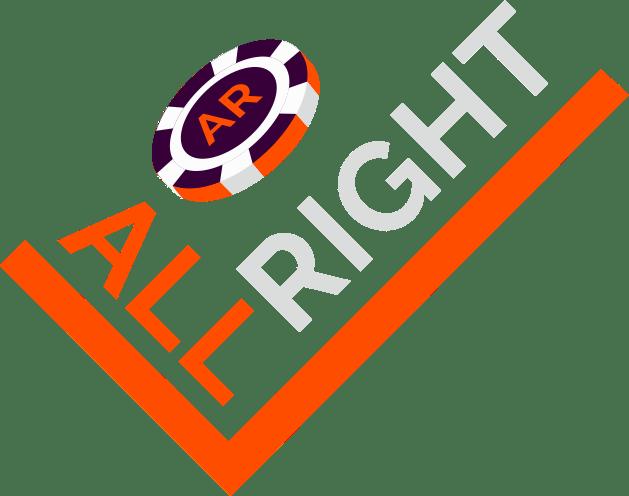 Allright Logo