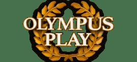 Olympus Play casino logo
