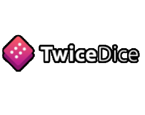Twicedice logo